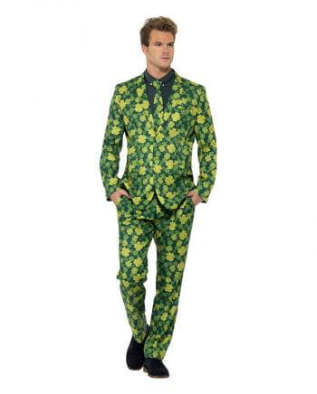 St. Patricks Day Anzug