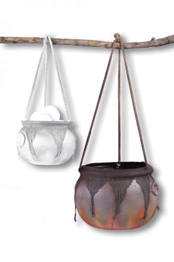 Hanging Cauldron Big