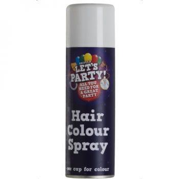 Haarspray weiß 125ml