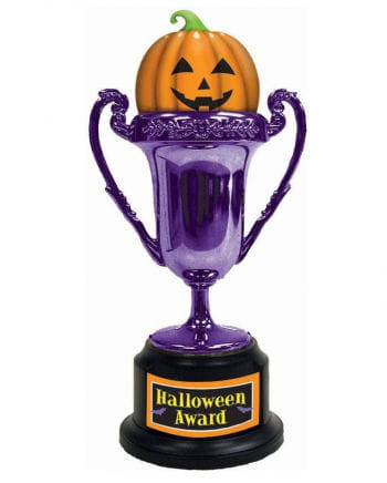 Halloween Multi-Purpose Award