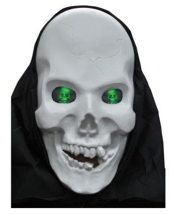 Skull mask with eyes Hologram