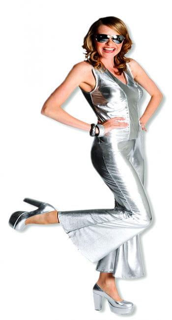 Hot Catsiut Silver XL