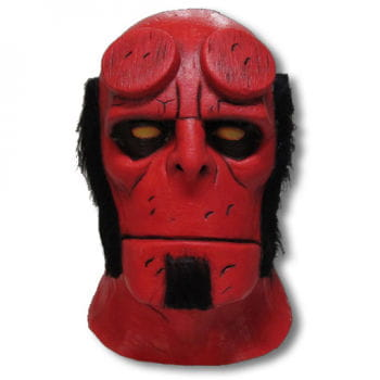 Hellboy Mask Deluxe