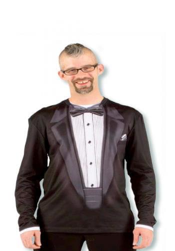 Men's Shirt Charlie Chaplin XL