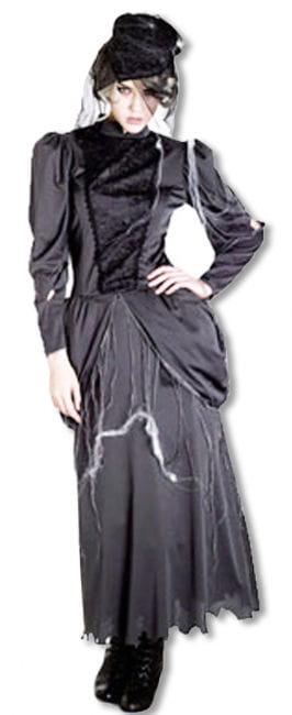Mistress Cruella Costume