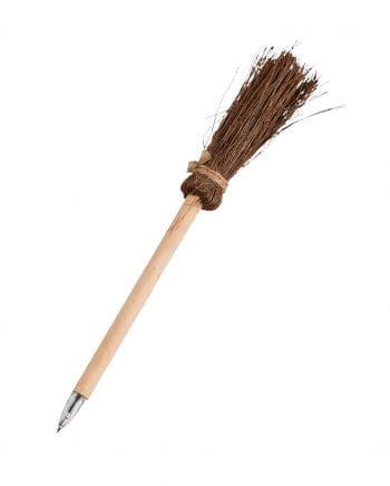 Hexenbesen Kugelschreiber