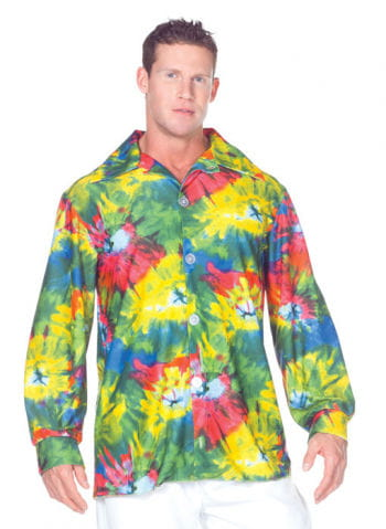 Hippie Shirt 60's