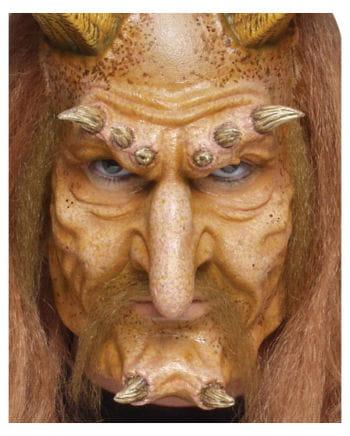 Hobgoblin foam latex mask