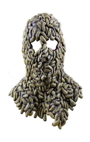 Maden corpse horror mask