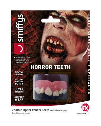 Horror Zombie teeth veneers