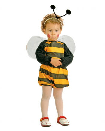 Bees Baby Costume