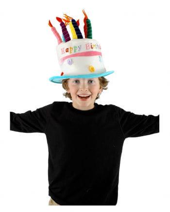 Kinder Happy Birthday Hut