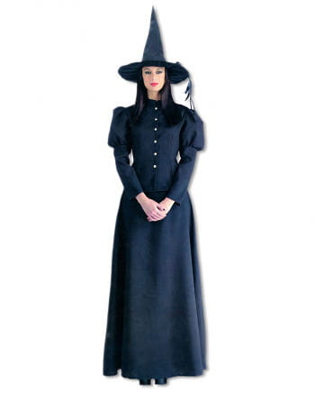 Boarding witch costume M