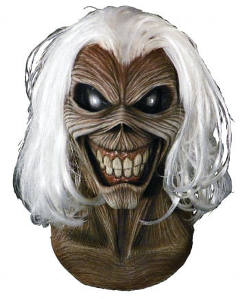 Iron Maiden Killers Maske