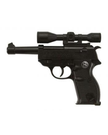 Jackson 13-Schuss Pistole