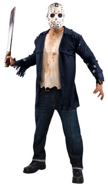 Jason Deluxe Kostüm XL