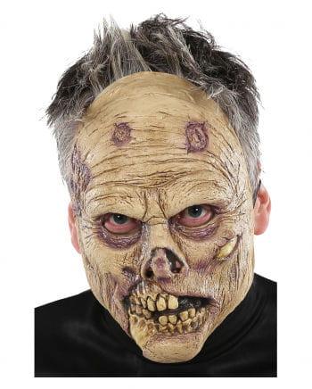 Jawbreaker Zombie Horror Maske