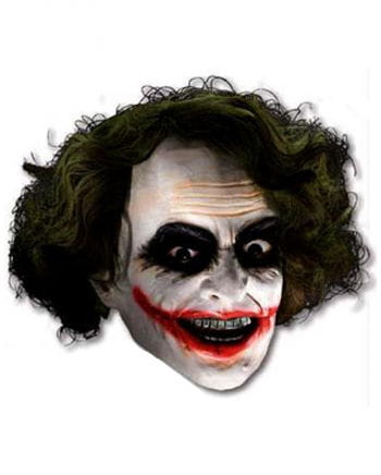 Joker Mask Dark Knight