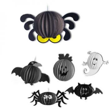Lampion beetle Hängedeko