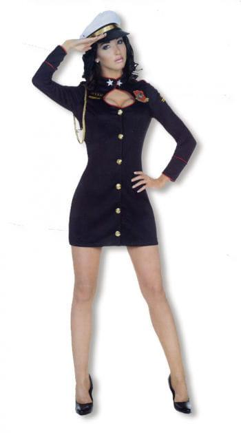 Navy Captain Costume