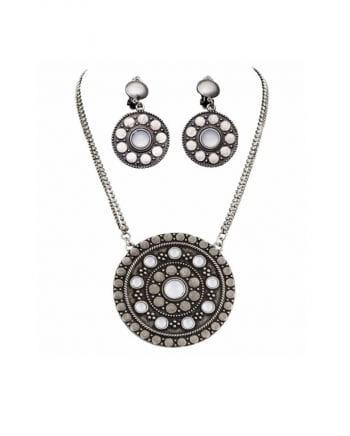 Celtic Jewellery Silver