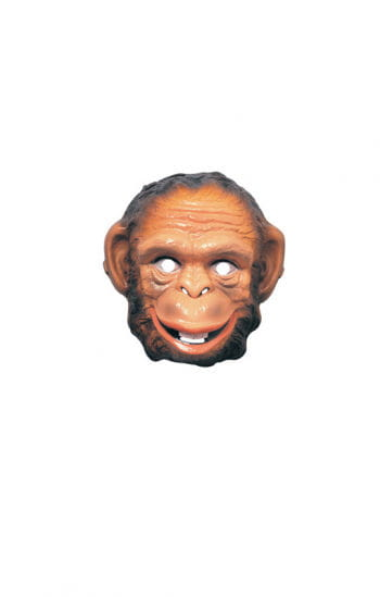 Children monkeys half mask