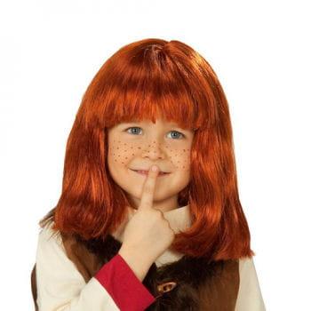 Child Wig Viking