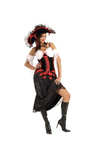 Queen of the Sea Costume