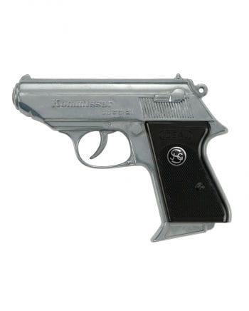 Commissioner gun 13-shot