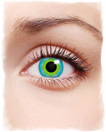 Alien Contact Lenses