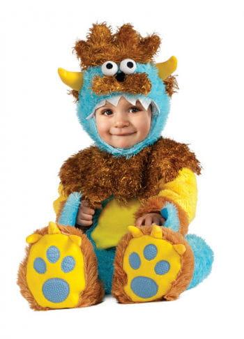 Monster Krümel Kinderkostüm