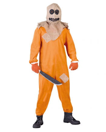 Pumpkin Killer Costume
