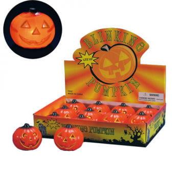 Pumpkin Flashing Klein