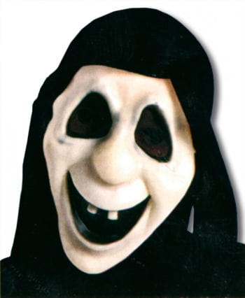 Laughing Ghost Child Mask