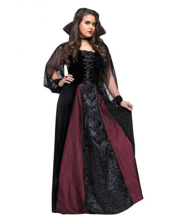 Lady Dracula Costume. XL