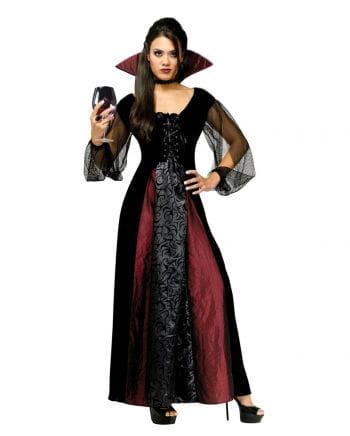 Lady Dracula Costume. SM