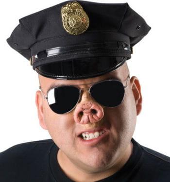 Latex Schweinenase