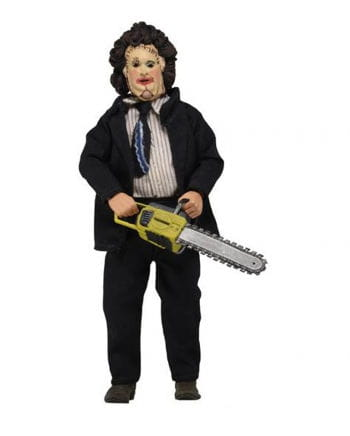 Leatherface Action Figure