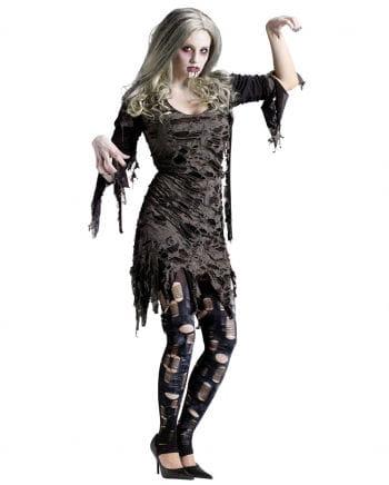Living Dead Zombie Kostüm ML