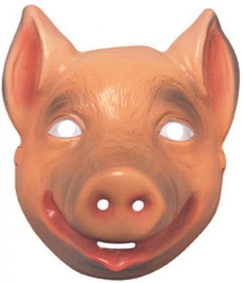 Funny Pig Mask