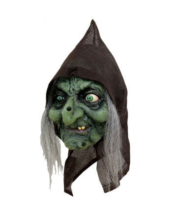 Fairytale Witch Mask