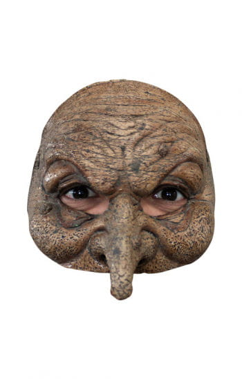 Magician Half Mask