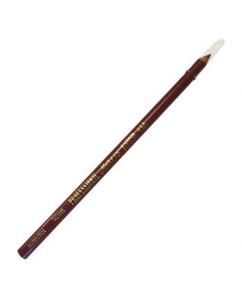 Make Up Pen Red Brown