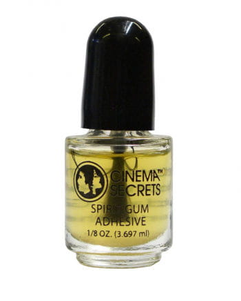 Mastix spirit gum small