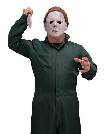 Michael Myers Halloween 2 Overall