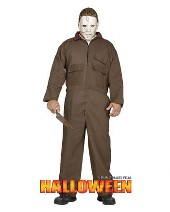 Rob Zombie's Halloween - Michael Myers costume