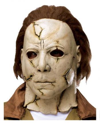 Michael Myers Maske Deluxe
