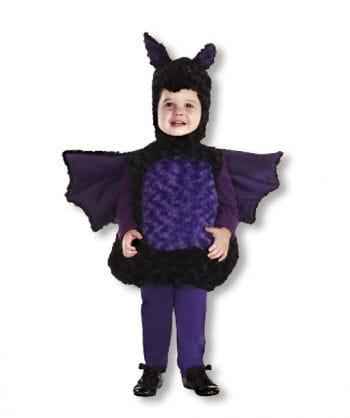 Mini Plush Bat Costume