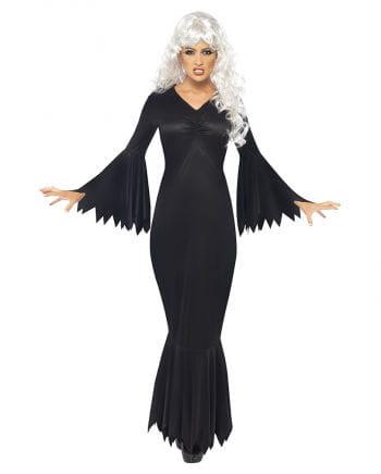 Mitternacht Vampirin Kostüm XL