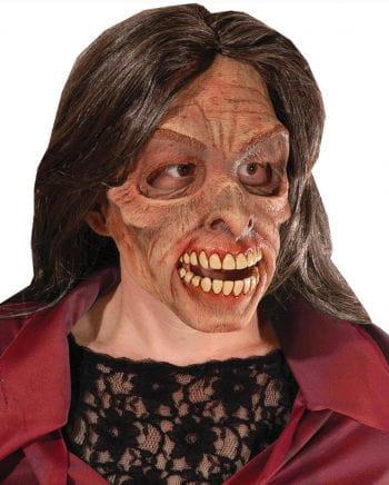 Mrs. Fresh Zombie Mask